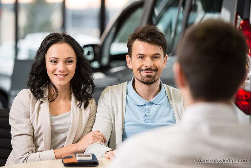 Car Leasing Myths