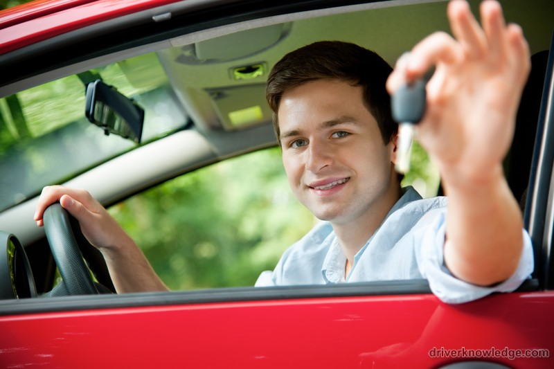 Driving Tips for Teenage Drivers
