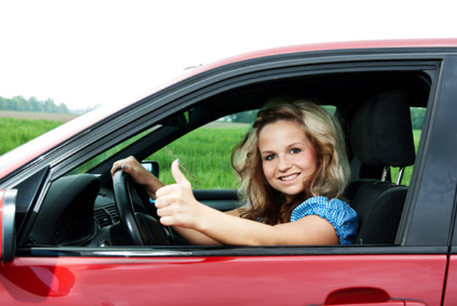 Description Driving Driver License Teens 26