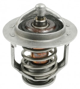 Change Car's Thermostat