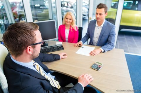 Don't Fall For These Shady Used Auto Dealer Tricks