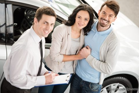 Understanding the 4 Top Benefits of Leasing a Car