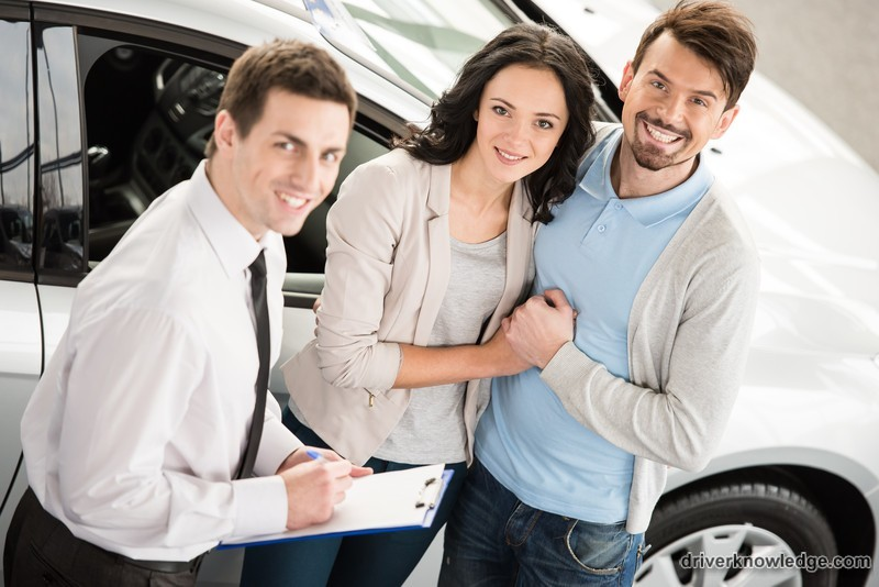 Benefits of Leasing a Car