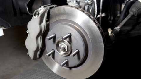 How To Change Your Car's Brake Pads
