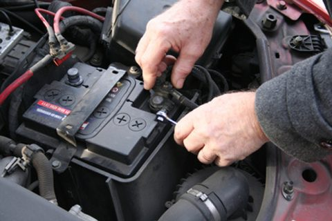 How to Change the Battery in Your Vehicle