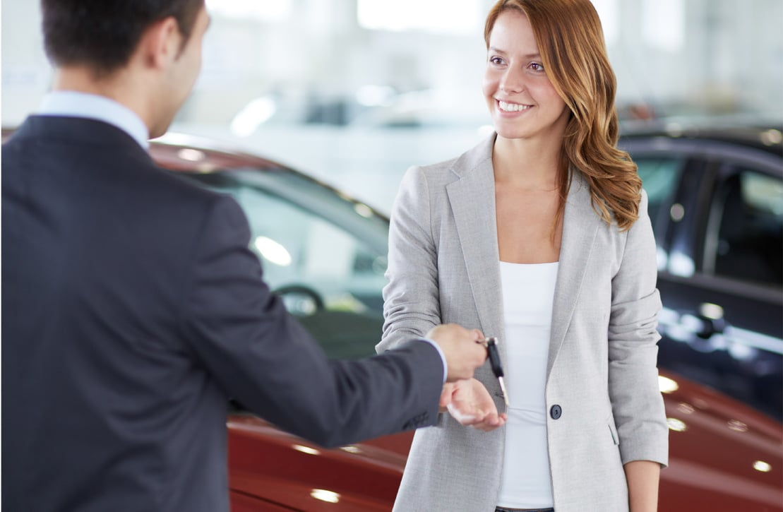 Used Car Buying Checklist