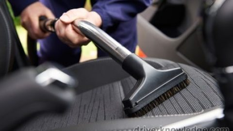 Tips and Tricks to Clean Your Car Interiors