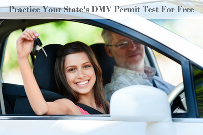 Tennessee Drivers License Test