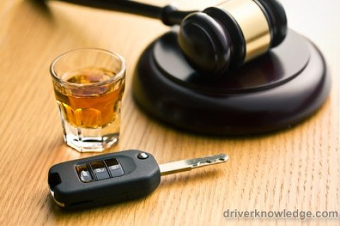 Why You Should Get a DUI Lawyer
