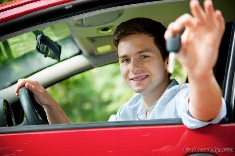 Top 9 Driving Tips for First-Time Teenage Drivers