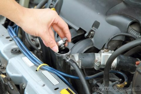 How to Flush Your Car's Radiator
