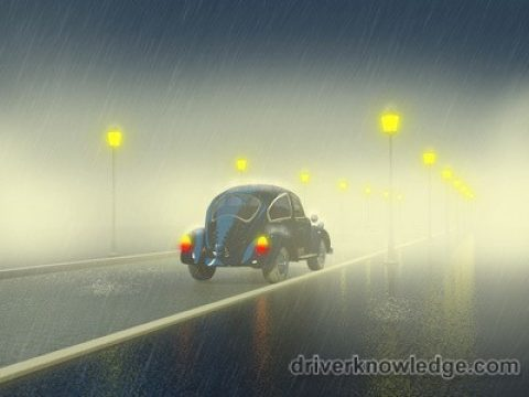 How to Drive Safely in Foggy Weather Conditions