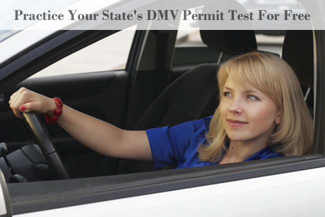 Washington Permit Test