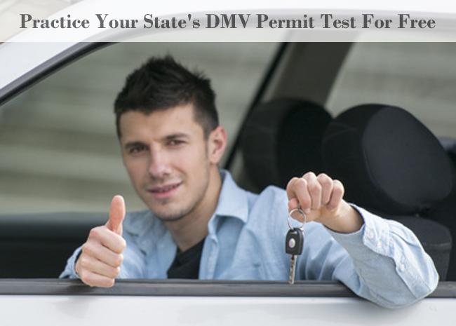 West Virginia DMV Practice Test
