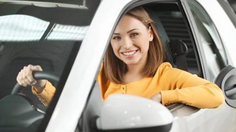 Top 10 Car Maintenance Tips for Women Drivers