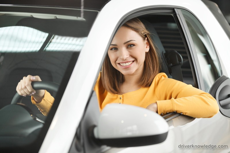 Maintenance Tips for Women Drivers
