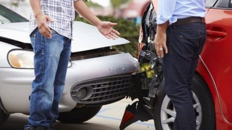 Road Traffic Accidents – Claims for Damages
