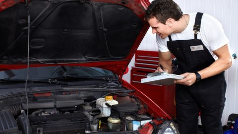 Tips to Save Money on Auto Maintenance