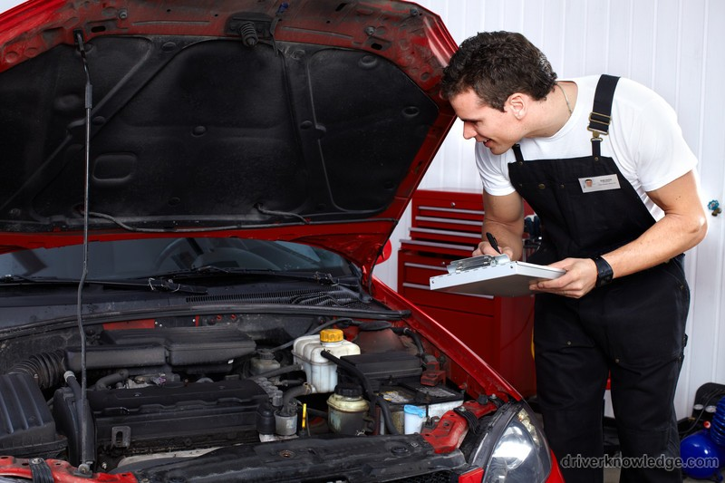 Save Money on Auto Maintenance