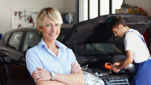 Should You Repair or Trade Your Old Car?