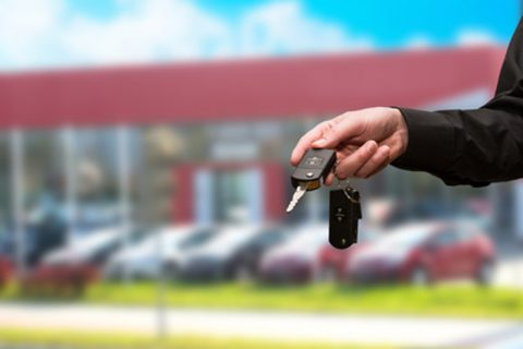 Five Tips to Get the Best Auto Loan