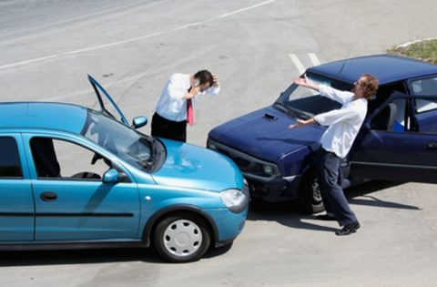 Eight Things We Shouldn't Say to Insurers after an Auto Accident