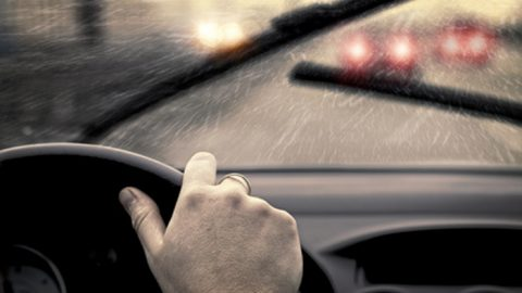 Tips for Driving Safely in Wet Weather