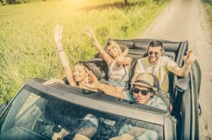 How to Prepare Your Car for a Major Road Trip
