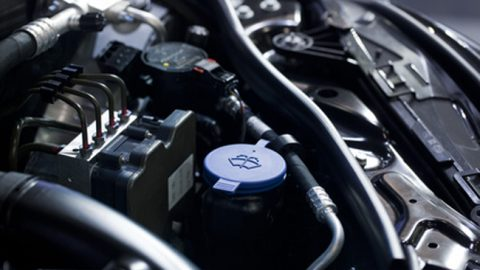 How To Change Your Car's Radiator Fluid