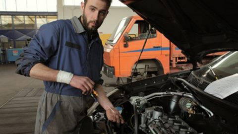How To Change Your Car's Transmissions Fluid